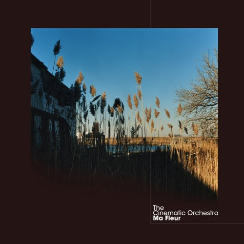 Cinematic Orchestra To Build A Home cover art