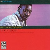 Movin' Along (Sid's Twelve) sheet music by Wes Montgomery