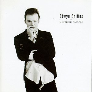 Edwyn Collins A Girl Like You cover art