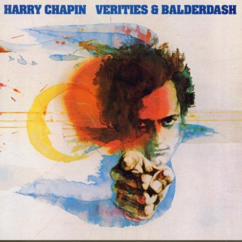 Harry Chapin Cat's In The Cradle cover art