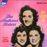 Pistol Packin' Mama sheet music by The Andrews Sisters