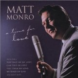 Portrait Of My Love sheet music by Matt Monro