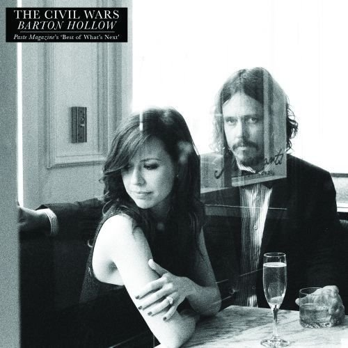 The Civil Wars Poison and Wine cover art