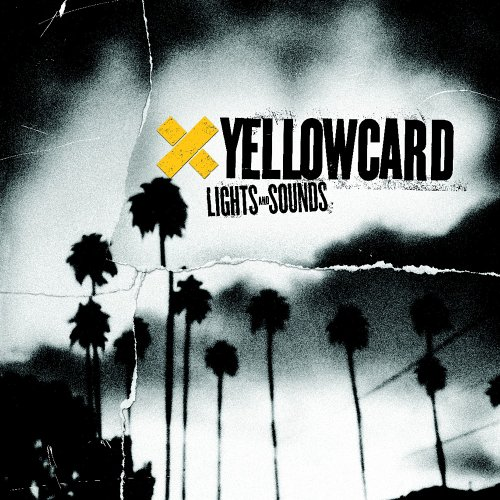 Yellowcard Space Travel cover art