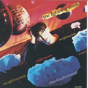 The Lightning Seeds Pure cover art
