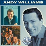 Canadian Sunset sheet music by Andy Williams