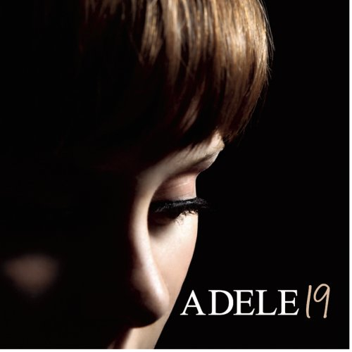 Adele Now And Then cover art