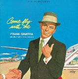 Autumn In New York sheet music by Frank Sinatra