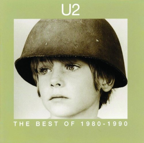 U2 All I Want Is You cover art
