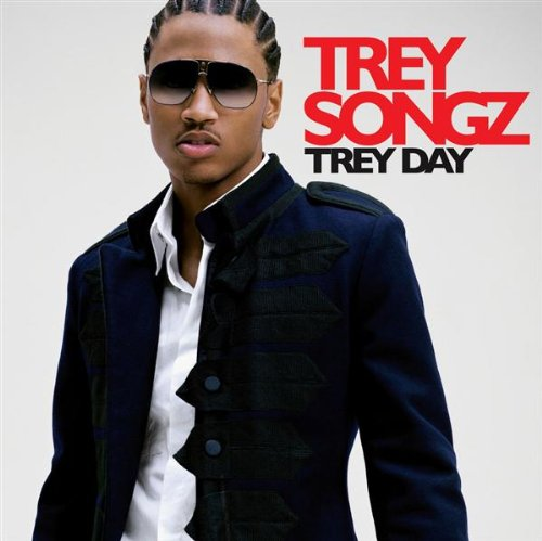 Trey Songz Can't Help But Wait cover art