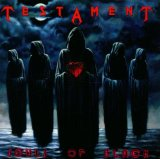 Souls Of Black sheet music by Testament