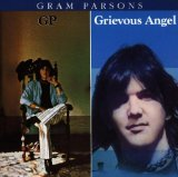 Return Of The Grievous Angel sheet music by Gram Parsons