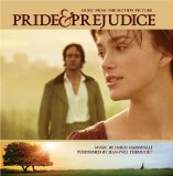 Dawn/Georgiana (theme from Pride And Prejudice) sheet music by Dario Marianelli