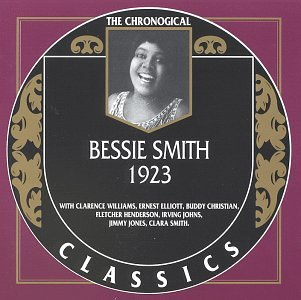 Bessie Smith Tain't Nobody's Biz-ness If I Do cover art