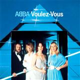 Angeleyes sheet music by ABBA