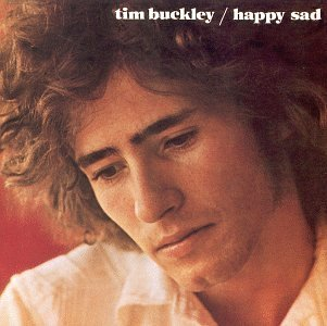 Tim Buckley Buzzin' Fly cover art