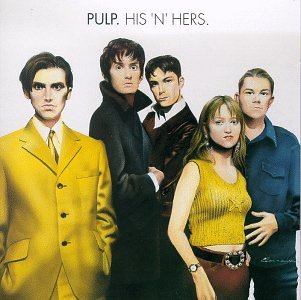 Pulp Happy Endings cover art