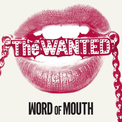 The Wanted Show Me Love (America) cover art