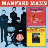 Pretty Flamingo sheet music by Manfred Mann