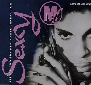 Prince Sexy M.F. cover art