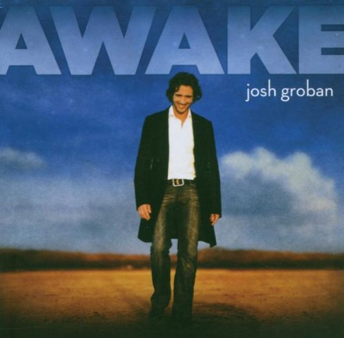 Josh Groban February Song cover art