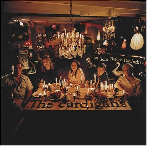 The Cardigans You're The Storm cover art
