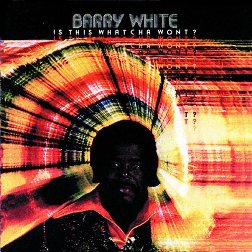 Barry White Don't Make Me Wait Too Long cover art