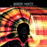 Don't Make Me Wait Too Long sheet music by Barry White