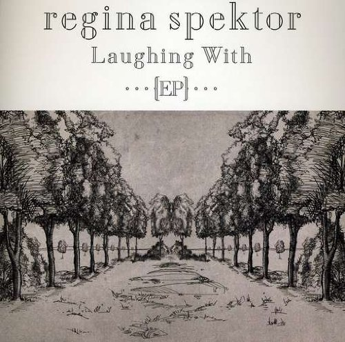 Regina Spektor The Call cover art