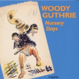 Riding In My Car sheet music by Woody Guthrie
