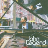 Another Again sheet music by John Legend