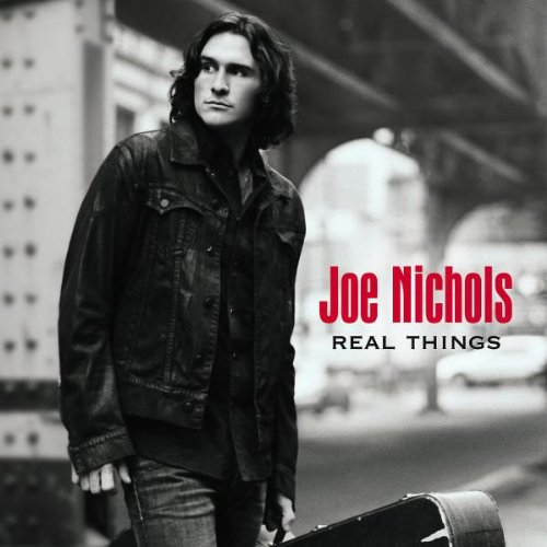 Joe Nichols It Ain't No Crime cover art