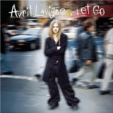 Mobile sheet music by Avril Lavigne