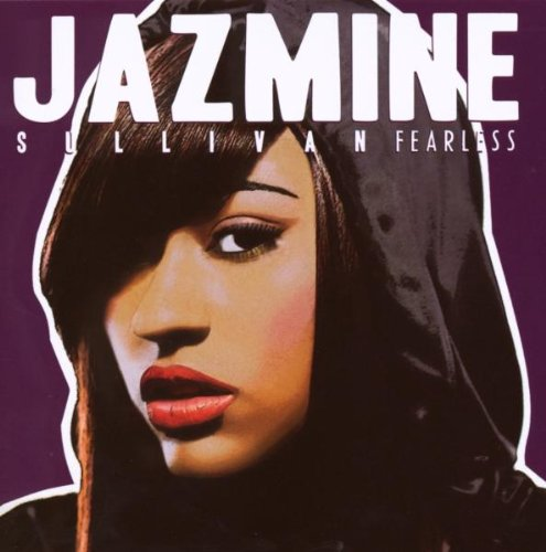 Jazmine Sullivan Lions, Tigers & Bears cover art