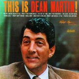 Return To Me sheet music by Dean Martin