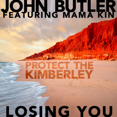 Losing You sheet music by John Butler