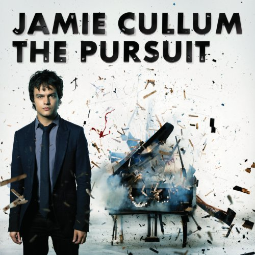 Jamie Cullum Don't Stop The Music cover art