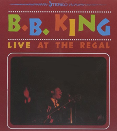 B.B. King Worry, Worry cover art