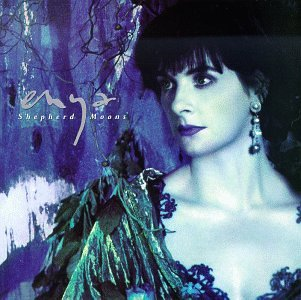 Enya No Holly For Miss Quinn cover art