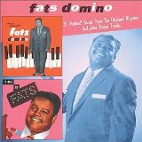 I'm Walkin' sheet music by Fats Domino