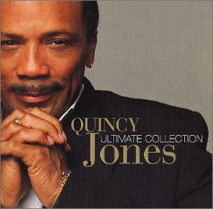 Quincy Jones The Secret Garden (Sweet Seduction) cover art