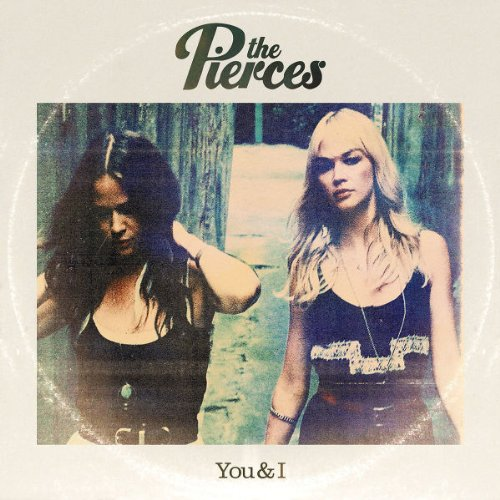 The Pierces You'll Be Mine cover art