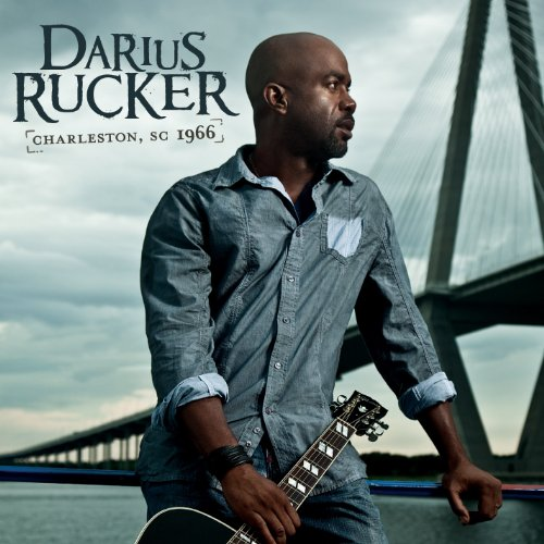 Darius Rucker I Don't Care cover art