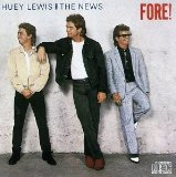 Huey Lewis & The News:Jacob's Ladder