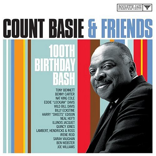 Count Basie Easy Does It cover art