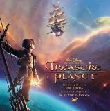 I'm Still Here (Jim's Theme) (from Treasure Planet) sheet music by John Rzeznik