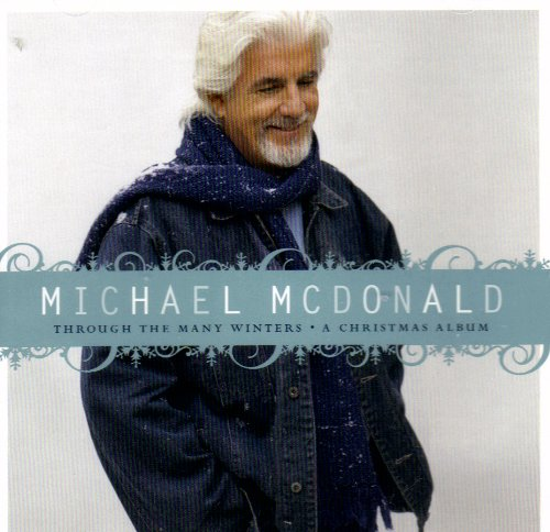 Michael McDonald Peace cover art