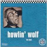 Howlin' Wolf:Back Door Man