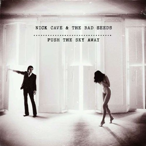 Nick Cave & The Bad Seeds We Real Cool cover art