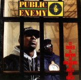 Don't Believe The Hype sheet music by Public Enemy